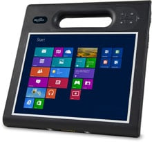 Motion Computing LT424462722343 Tablet Computer