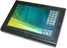 Motion Computing HC233223222 Tablet Computer