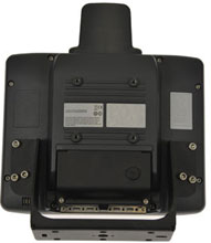 Motorola 8500D2B1BX4A3B0X Fixed/Vehicle Mount Data Terminal