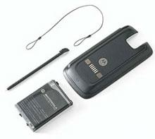 Motorola BTRY-KT-2X-ES40