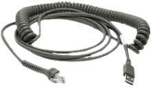 Motorola CBA-U29-C15ZAR Barcode Scanner