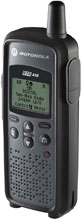 Motorola DTR410 2-way Radio