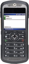 Photo of Motorola EWP2000