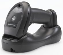 Motorola LI4278-TRBU0100ZWR Barcode Scanner