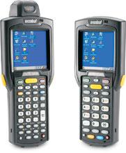 Photo of Motorola MC3000