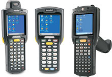 Motorola MC3090 Mobile Handheld Computer