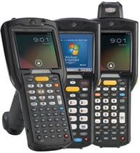Motorola MC32N0-GL4HAHEIA-KIT Mobile Computer