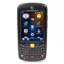 Motorola MC55N0-P90SWRQA9US Mobile Handheld Computer
