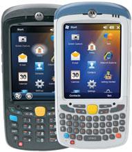 Photo of Motorola MC55N0