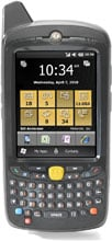Motorola MC659B-PH0BAA00100 Mobile Computer