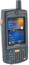 Photo of Motorola MC75 HF RFID