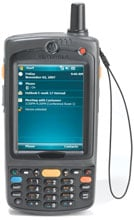 Motorola MC7596-PZCSUQWA9WR-KIT
