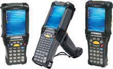 Photo of Motorola MC9000 Series