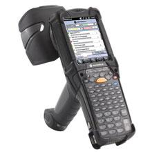 Motorola MC919Z-G30SWEQZ1WR RFID Reader