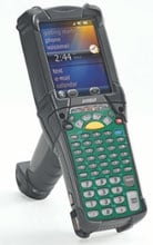 Motorola MC9190-G90SWEQA6WR-KIT