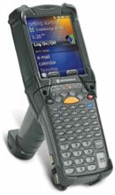 Motorola MC9200 Mobile Computer
