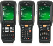 Motorola MC9590-KB0DAD00100-KIT