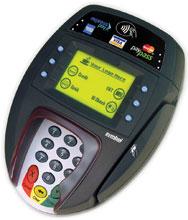 Photo of Motorola PD4700