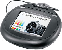 Photo of Motorola PD8700