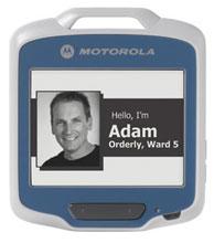 Motorola SB1B-HE11A0WW