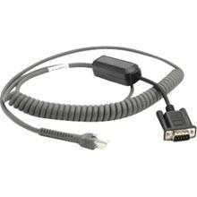 Motorola CBA-R11-C09ZAR Barcode Scanner