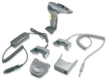 Photo of Motorola SPT1800, 1833, 1834, 1842, 1846 Accessories and Cables