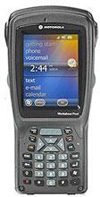 Motorola WA4S21001100020W Mobile Computer