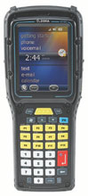 Motorola OB13110010011D02 Mobile Handheld Computer