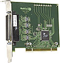 MultiTech ISI5634PCI/8