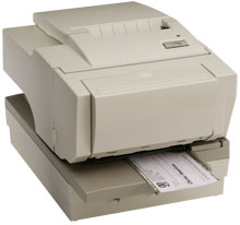 NCR 7167-6011-9001 Receipt Printer