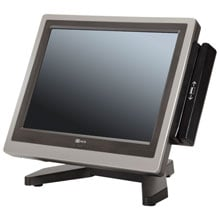 Photo of NCR RealPOS 25