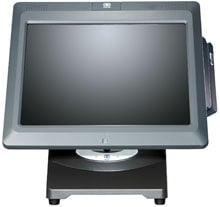 Photo of NCR RealPOS 70XRT