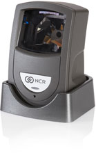 Photo of NCR RealPOS Presentation Scanner