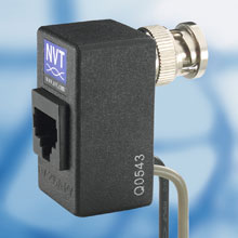 Photo of NVT NV-216A-PV Video Transceiver