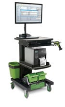 Newcastle Systems NB440PS