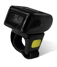Newland BS10R Sepia Ring Scanner