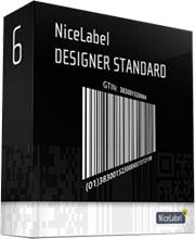 Photo of Niceware NiceLabel Designer Standard