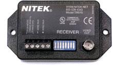 Photo of Nitek TR515 Active Receiver