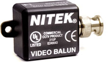 Photo of Nitek VB37M Video Balun Transceiver