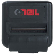 O'Neil 200115-000 Portable Barcode Printer