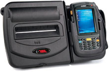 O'Neil 208108-100 Portable Barcode Printer