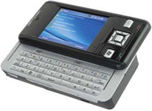 Opticon H16A Mobile Computer