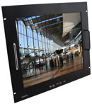 Orion 19RCR LCD CCTV Security Monitor
