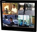 Orion 20RTH LCD CCTV Security Monitor