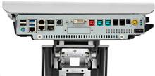 PAR 7700PDS-P4HMN-XP POS Touch Terminal
