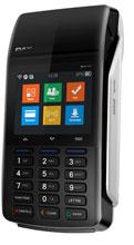 PAX D210-000-353-02EA Payment Terminal