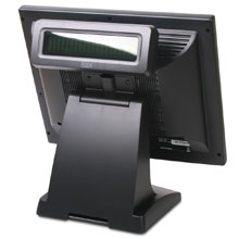 POS-X EVO-RD1-VFD Customer Display