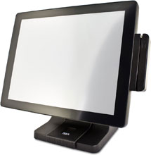 Photo of POS-X TP4 TouchPC Tru-Flat