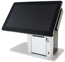 Photo of POS-X ION TP5 with Integrated Printer