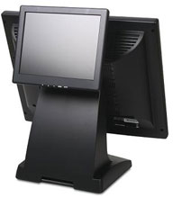 POS-X EVO-RD2-LCD8